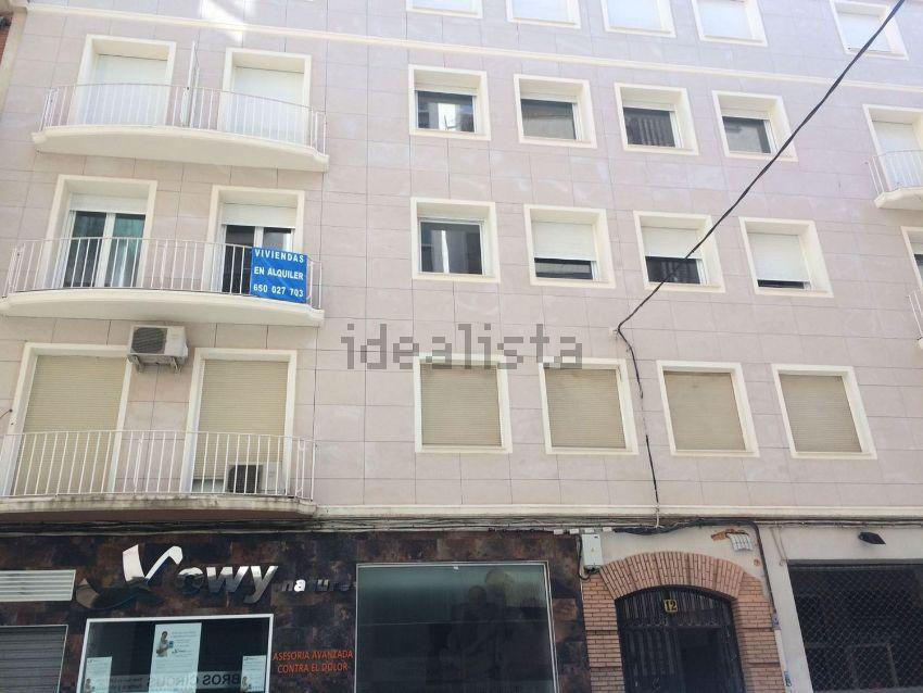 Piso en calle San Antonio, 12, Villacerrada - Centro, Albacete