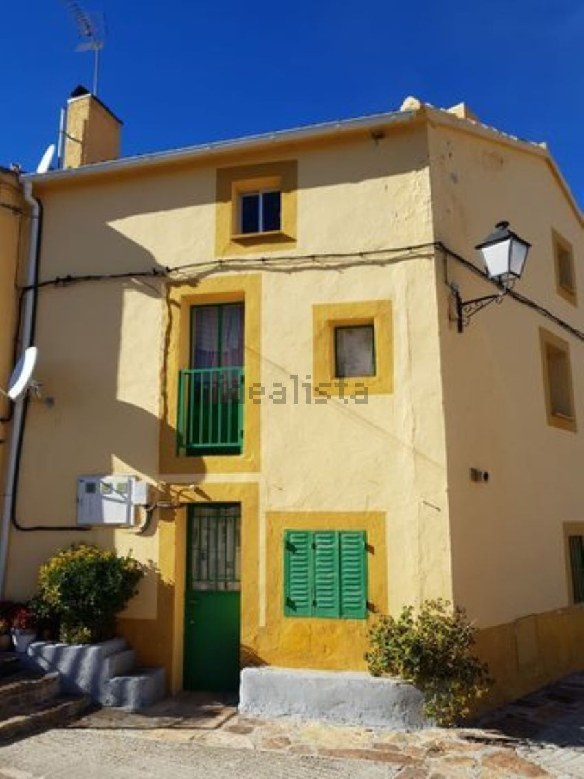 Casa o chalet independiente en calle Buitrago, 38, Gargantilla del Lozoya