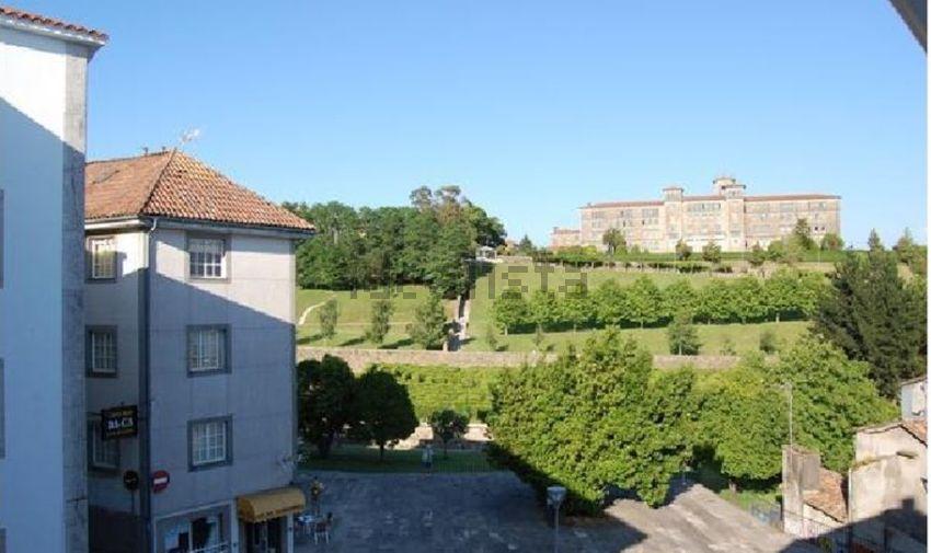 Estudio en calle do Pexigo de Arriba, 34, Ensanche - Sar, Santiago de Compostela