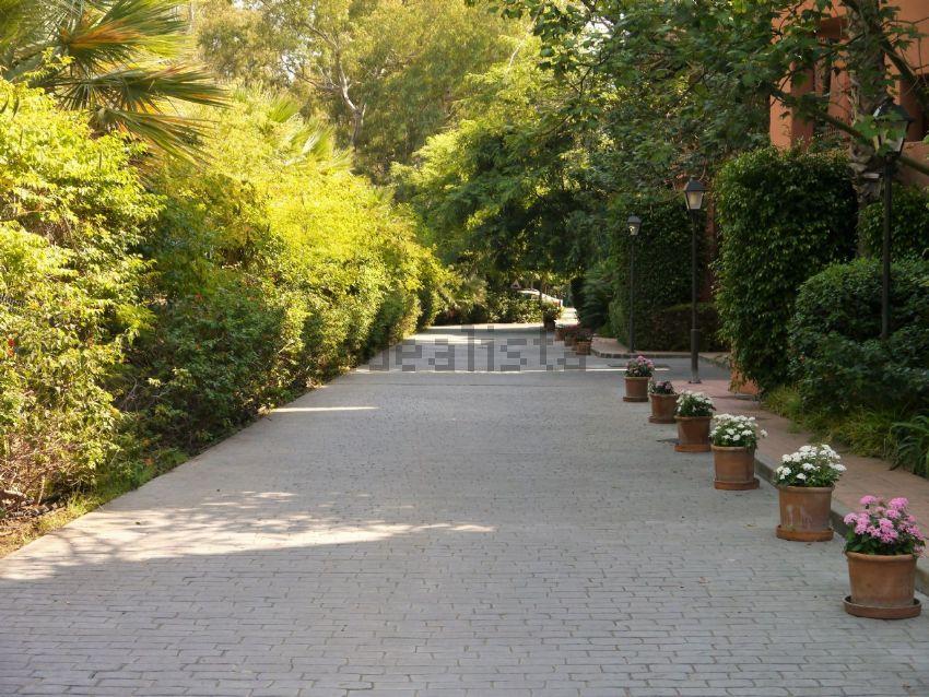 Piso en Lomas de Marbella Club-Puente Romano, Marbella