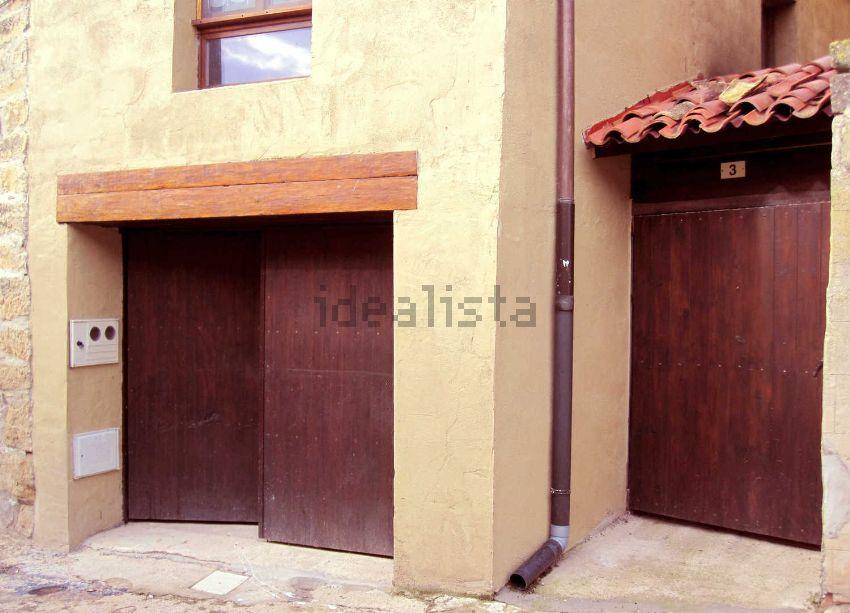 Casa de pueblo en calle el Sepulcro, 3, Torres del Río