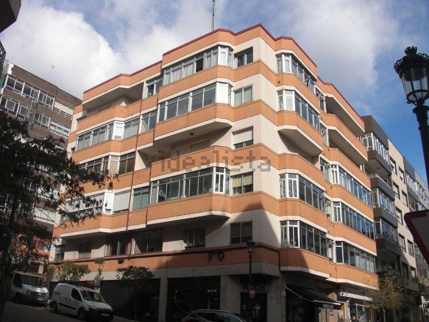 Piso en Zamora, O Castro, Vigo