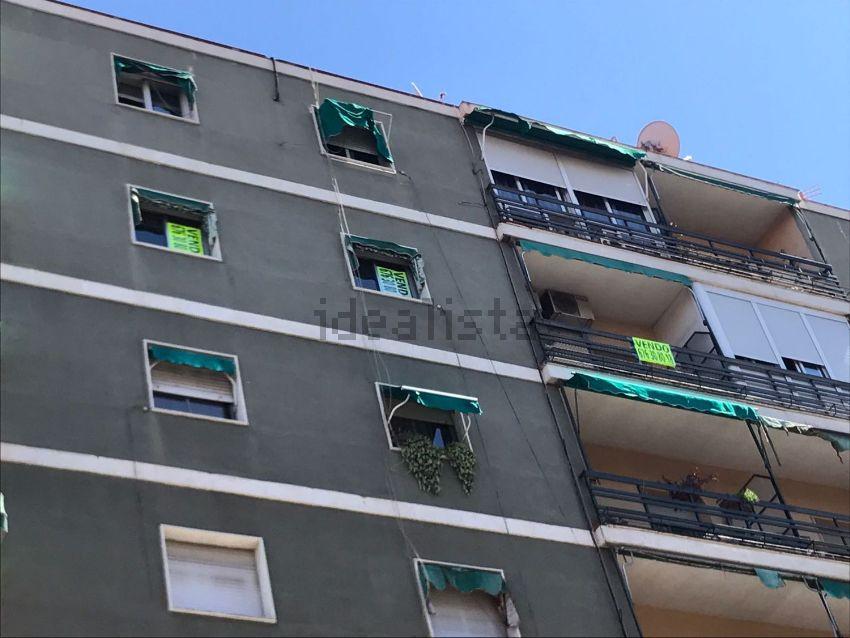 Piso en calle Don Antonio Sanchez Maurandi, San Andrés-San Antolín, Murcia