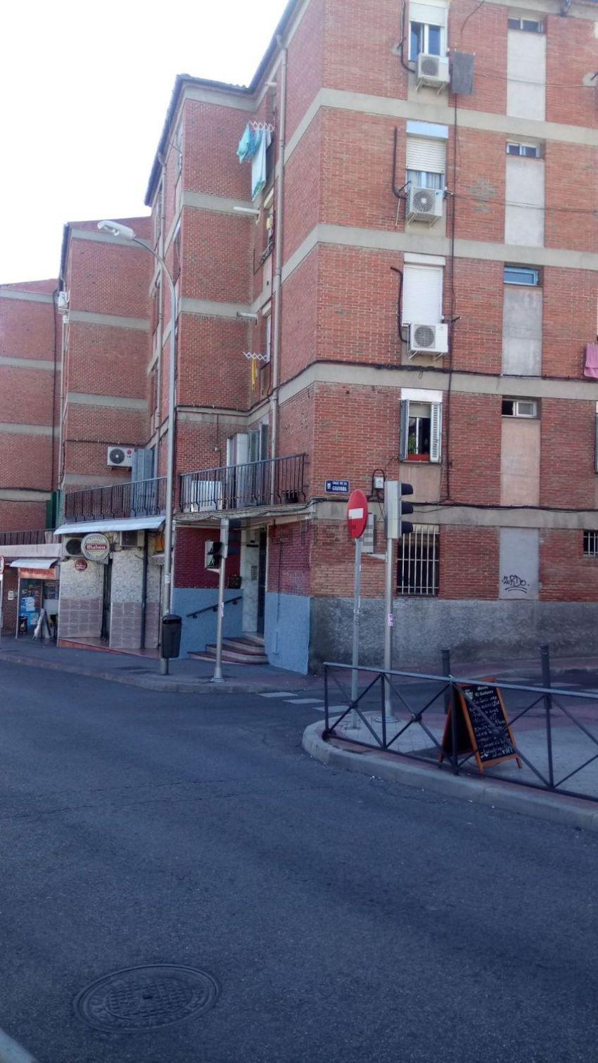 Piso en calle del aguacate, 26, Buena Vista, Madrid