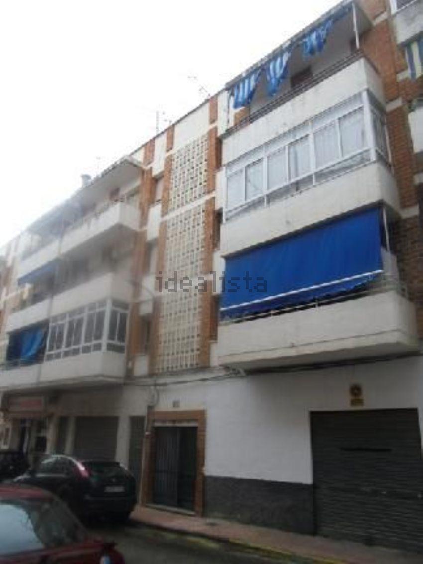 Piso en calle espronceda, Alhama de Murcia