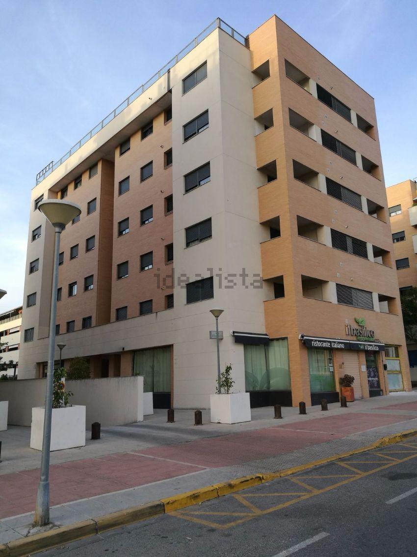 Piso en avenida de la Filosofía, 28, Nuevo Bulevar, Mairena del Aljarafe