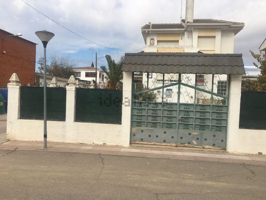 Casa o chalet independiente en calle Italia, 1, Chozas de Canales