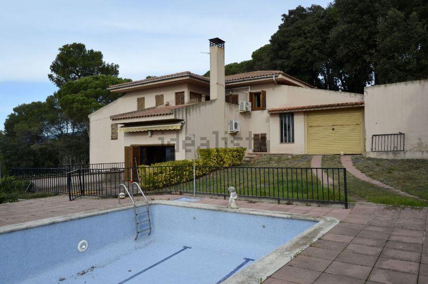 Casa o chalet independiente en Sant Antoni de Vilamajor