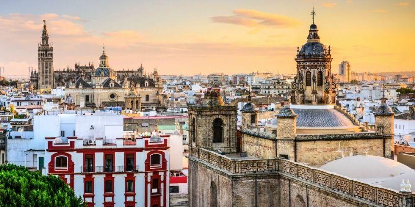 Piso en Centro, Sevilla