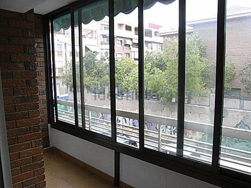 Piso en calle Padre Recaredo de Los Rios, 17, San Blas, Alicante Alacant