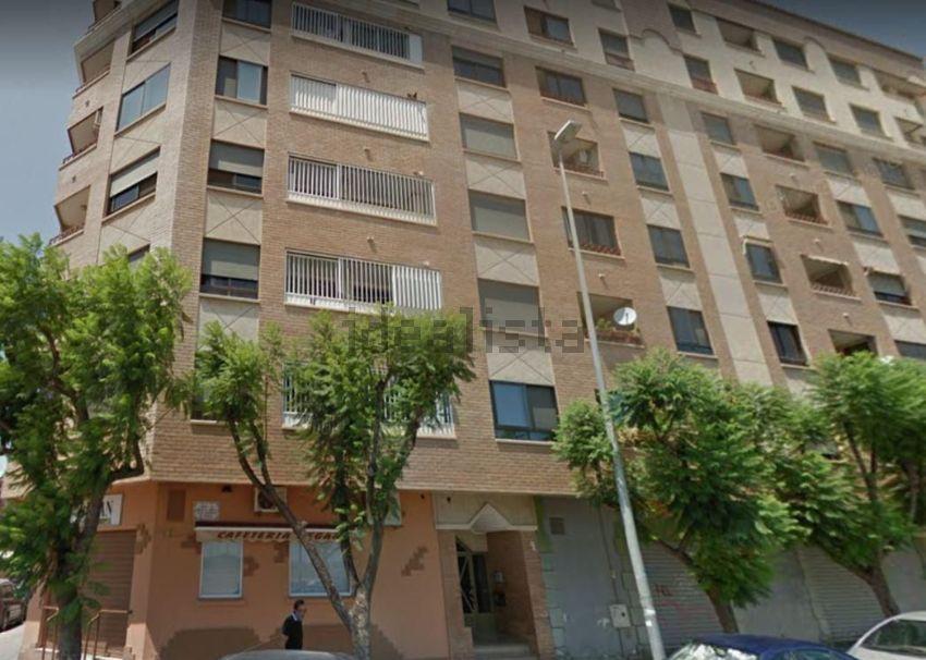 Piso en calle de ferran el catòlic, Zona Parque Geólogo José Royo Gómez, Castell