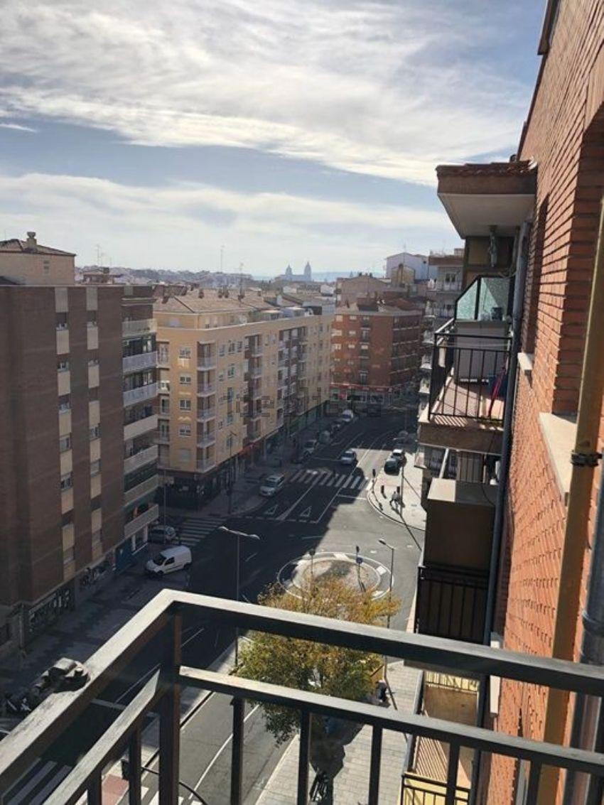 Piso en Garrido norte, Salamanca