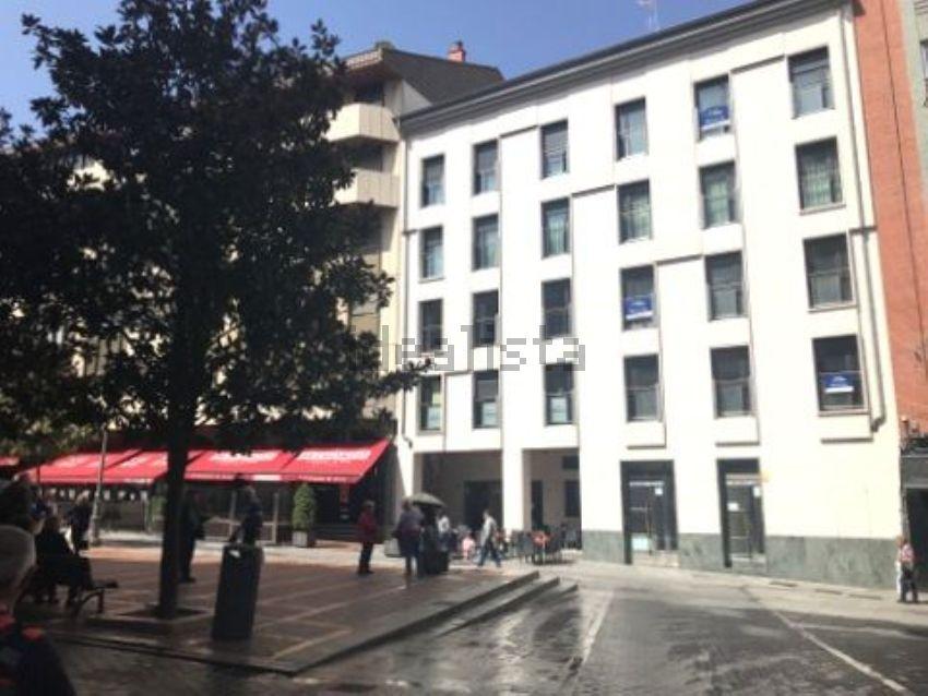 Piso en plaza Martí y Monsó, Centro, Valladolid