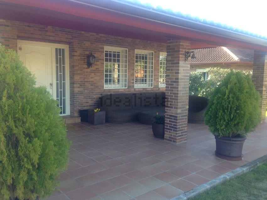Casa o chalet independiente en calle Amapolas, 1, Mojadillas - Parque de las Inf