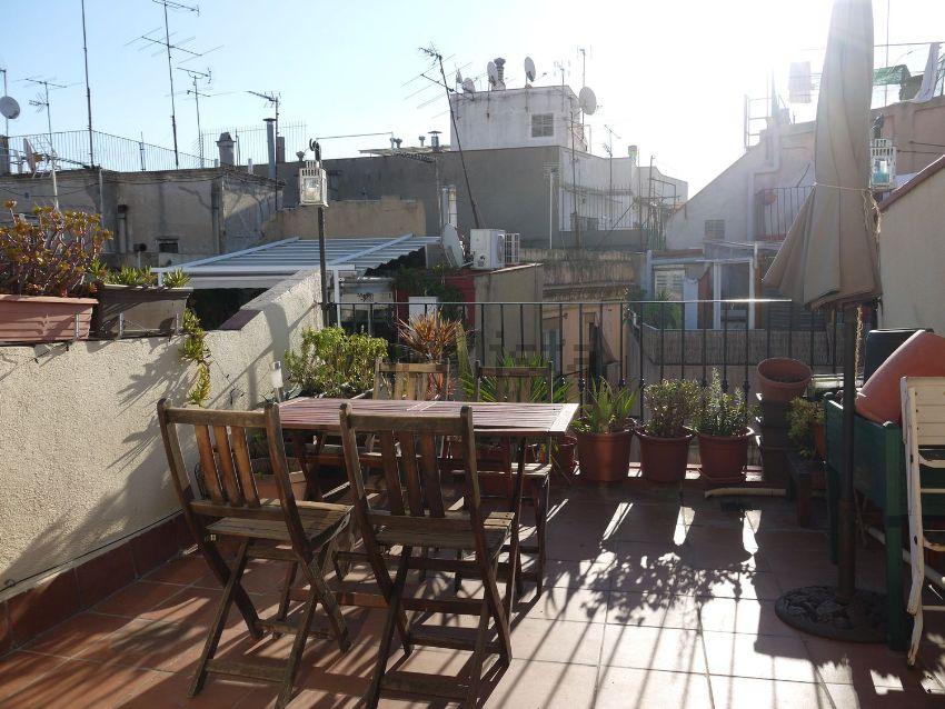 Dúplex en calle dels Carders, 27, Sant Pere - Santa Caterina i la Ribera, Barcel
