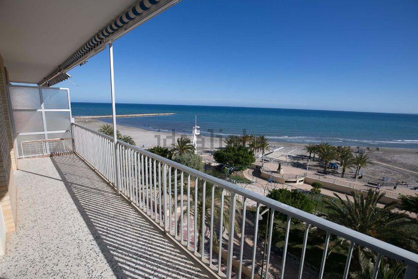 Piso en Gonzalez Vicens, 2, Playa Levante, Santa Pola