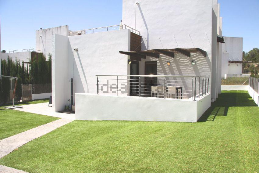 Casa o chalet independiente en calle 22, 414, El Bosque, Chiva