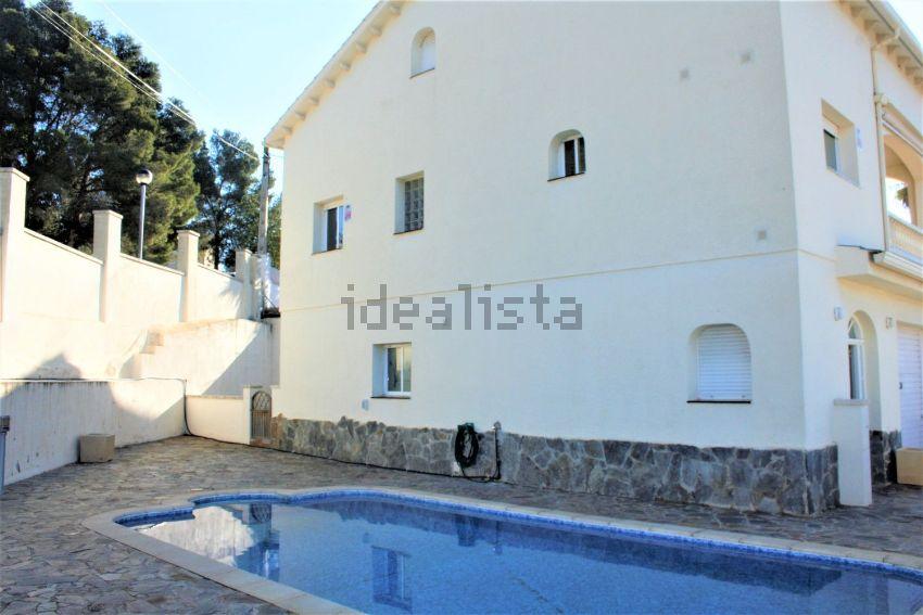 Casa o chalet independiente en Nou Vendrell - Mas Borrás, El Vendrell
