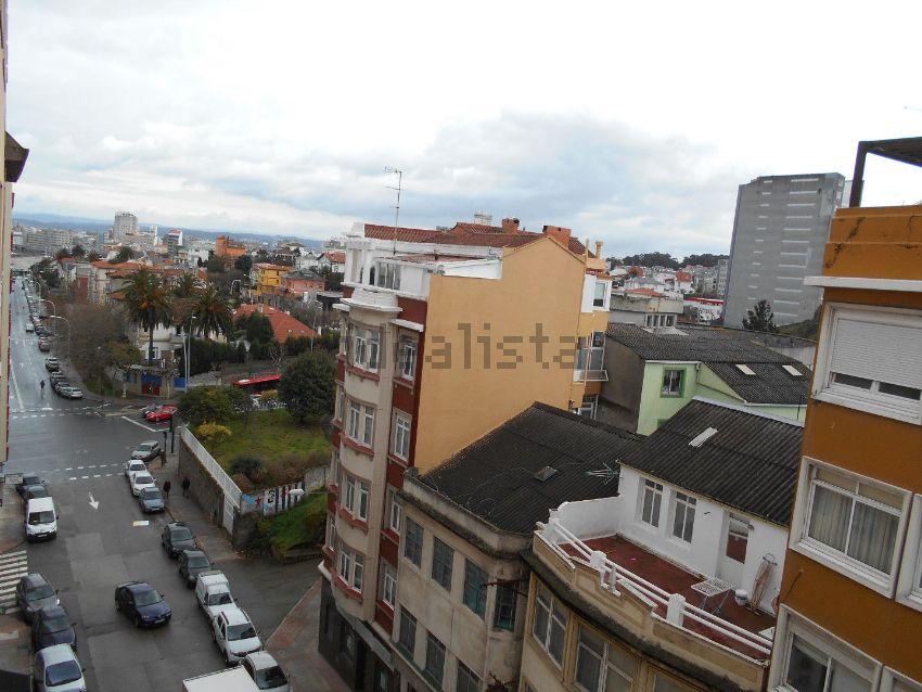 Piso en Riazor - Los Rosales, A Coruña