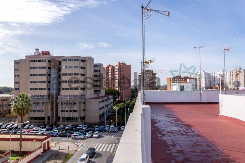 Piso en LOPEZ DE GOMARA, Blas Infante, Sevilla