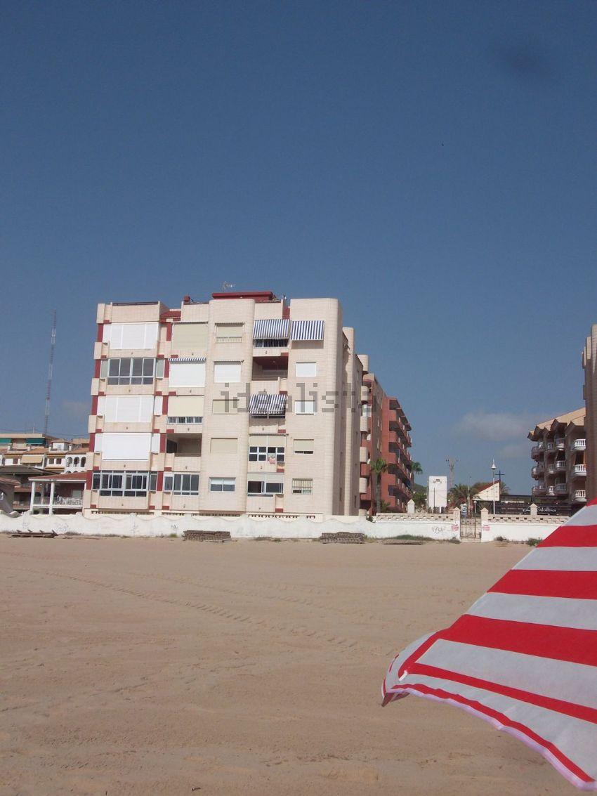 Piso en avenida de la Libertad, 63, Guardamar Playa, Guardamar del Segura