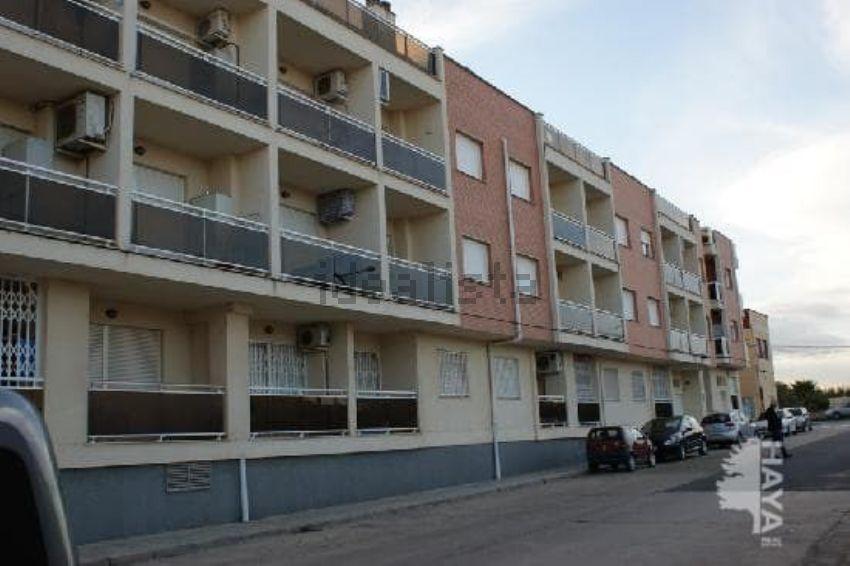 Piso en calle del doctor severo ochoa, Zona Papa Luna, Benicarló