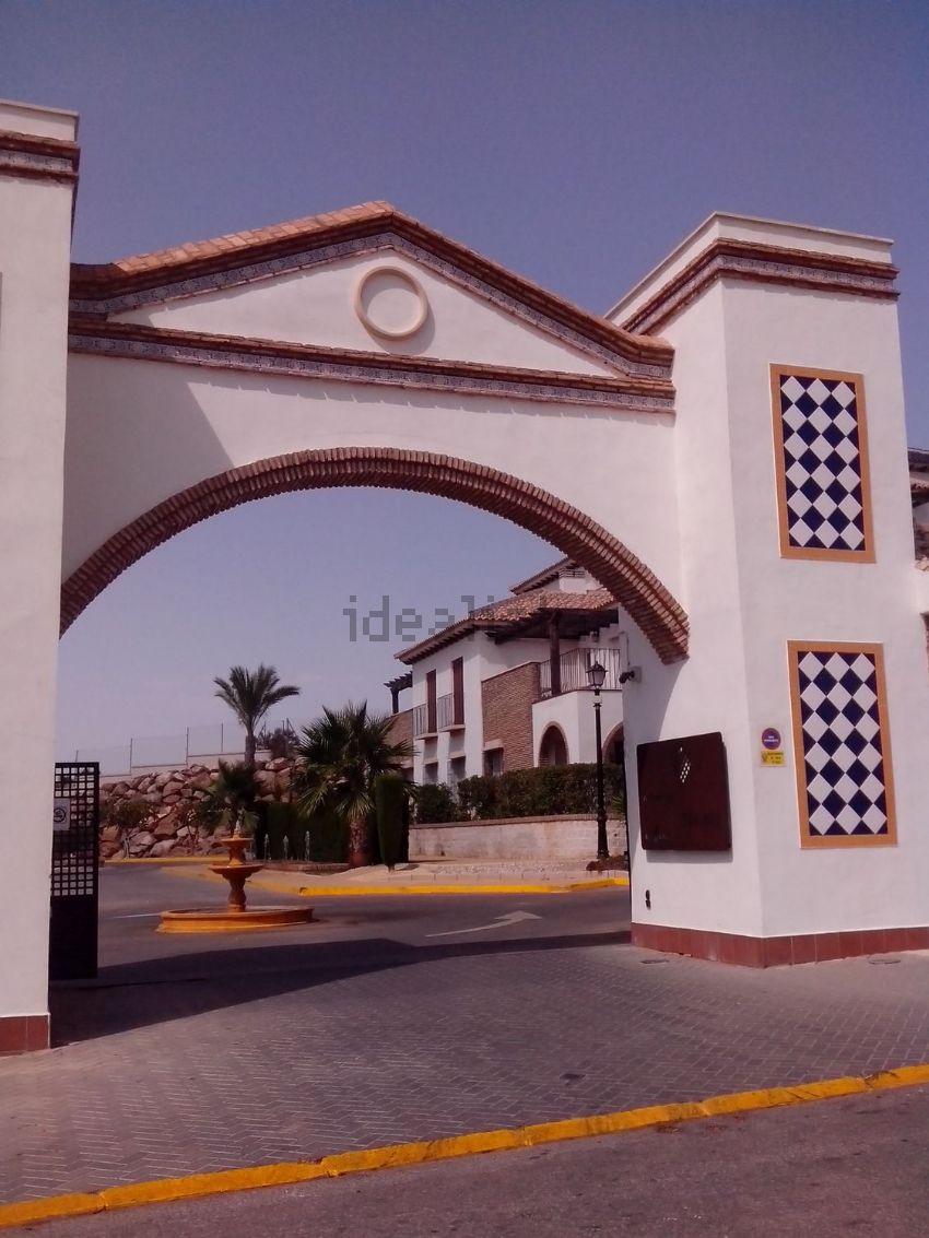 Piso en avenida Alcazaba, 143, Puerto Vera - Las Salinas, Vera