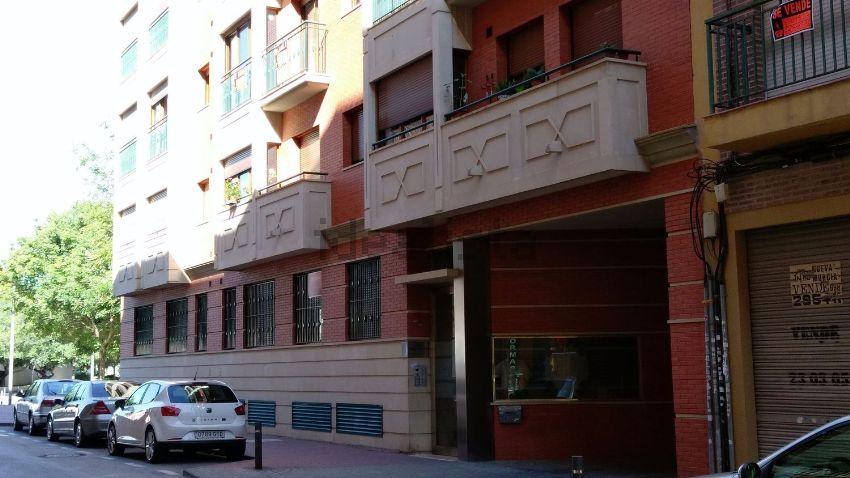 Piso en calle José Castaño, 6, El Carmen, Murcia
