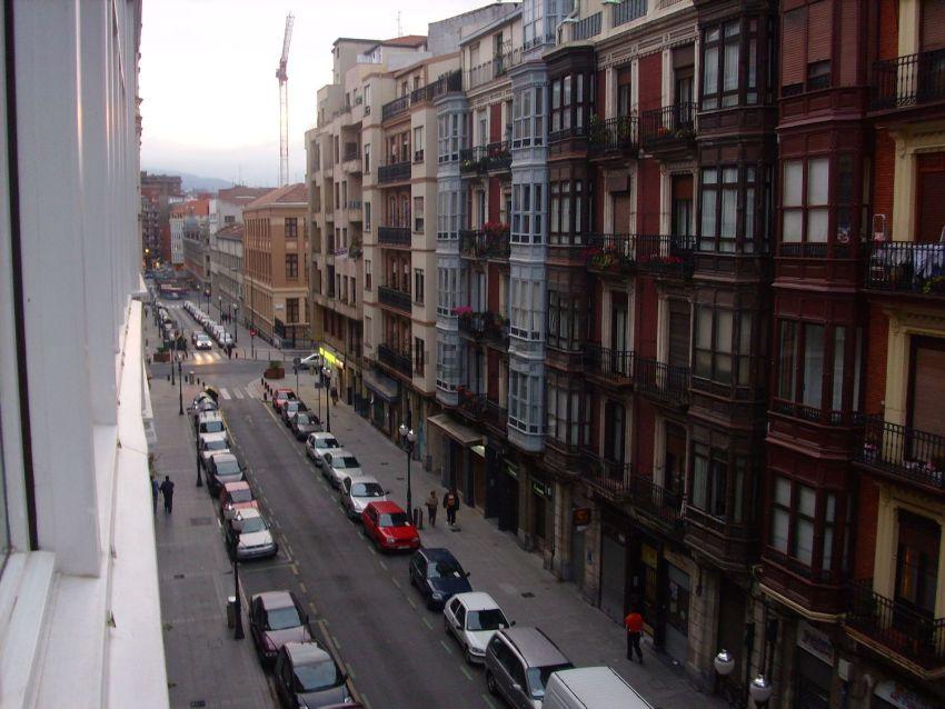 Piso en calle Fernández del Campo, 15, Zabalburu-Diputación, Bilbao