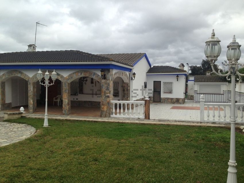 Casa o chalet independiente en Ctra de Sevilla - Ronda sur, Badajoz