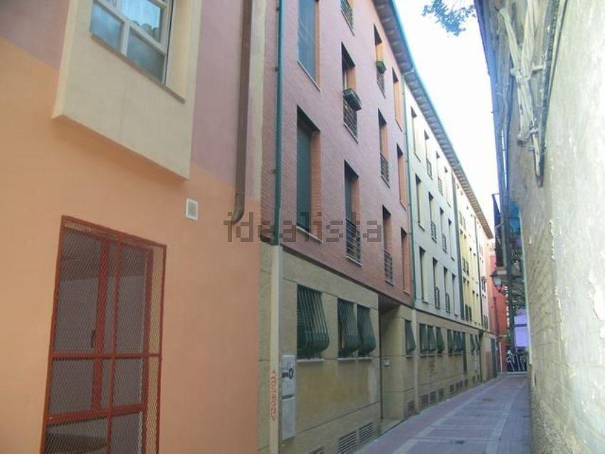 Piso en calle Añón, 7, La Magdalena, Zaragoza