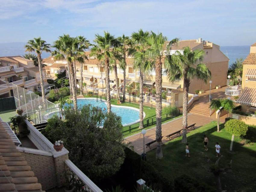Chalet adosado en Cabo de las Huertas, Alicante Alacant