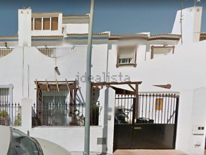 Chalet adosado en calle Castilla, 33, Ayamonte Pueblo, Ayamonte