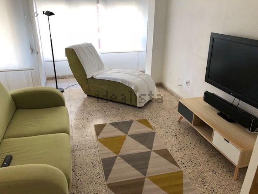 Piso en calle San Gabriel, 4, Santo Domingo, Alicante Alacant