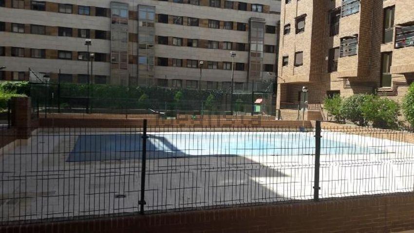 Piso en calle Princesa de Éboli, Sanchinarro, Madrid