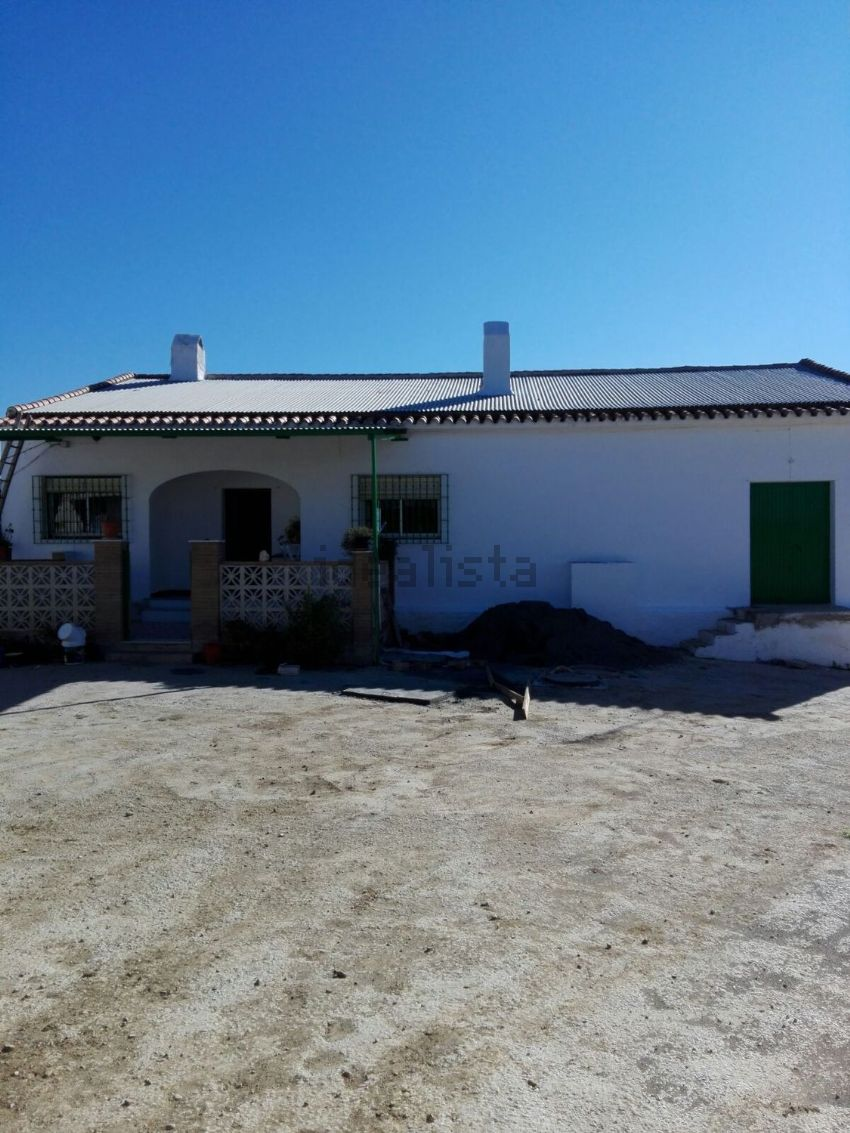 Casa rural en MA-447, s n, Alora
