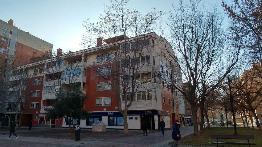 Piso en calle de José Luis Borau, Parque de los Cineastas, Zaragoza