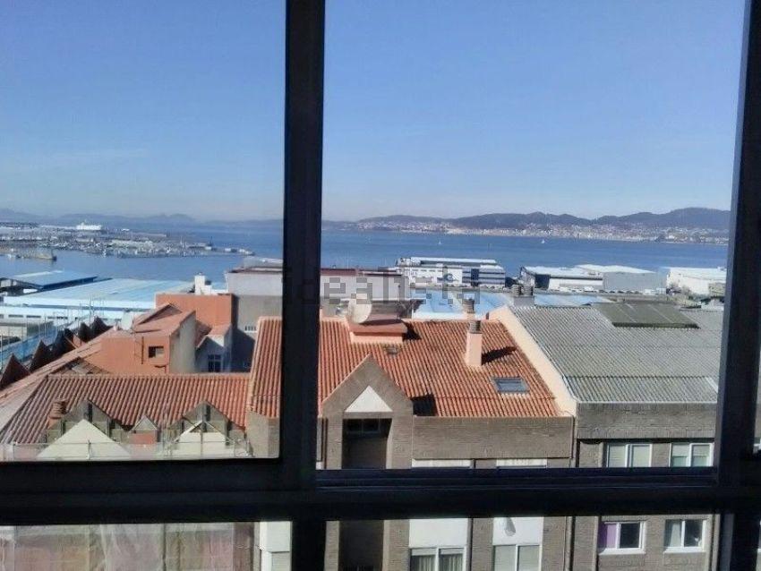 Piso en Berbés - Peritos, Vigo