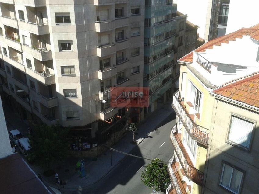 Piso en Centro, Ourense