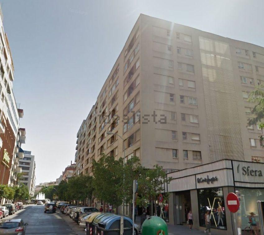 Piso en calle Enrique Segura Otaño, Santa Marina - La Paz, Badajoz