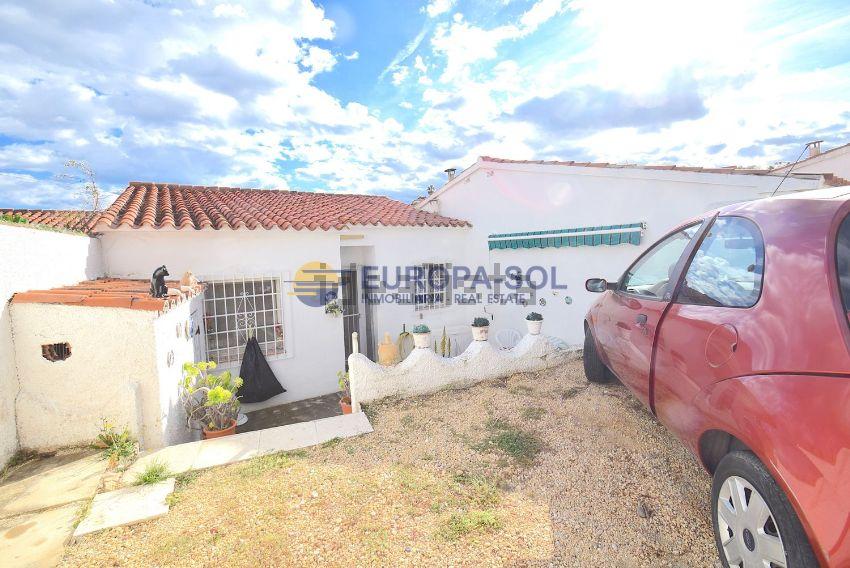 Chalet adosado en Coloma, La Nucia