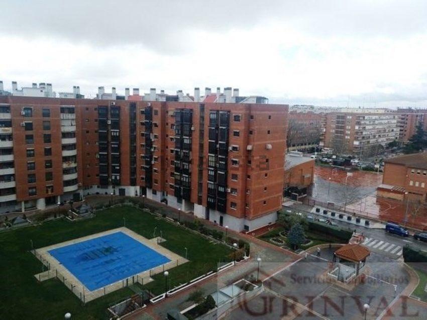 Piso en calle Parque del Teide, Parque Lisboa - La Paz, Alcorcón