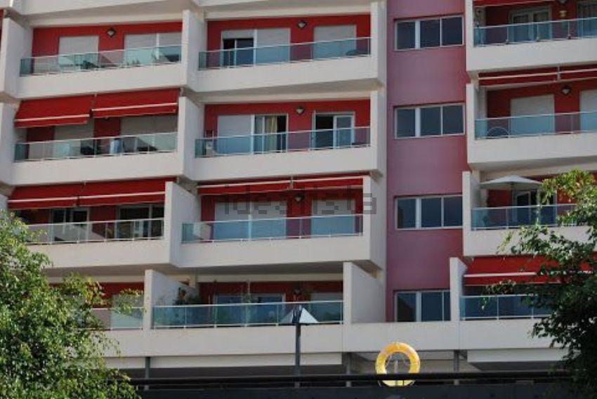 Piso en calle Harald Flick, 8, Siete Palmas, Las Palmas de Gran Canaria