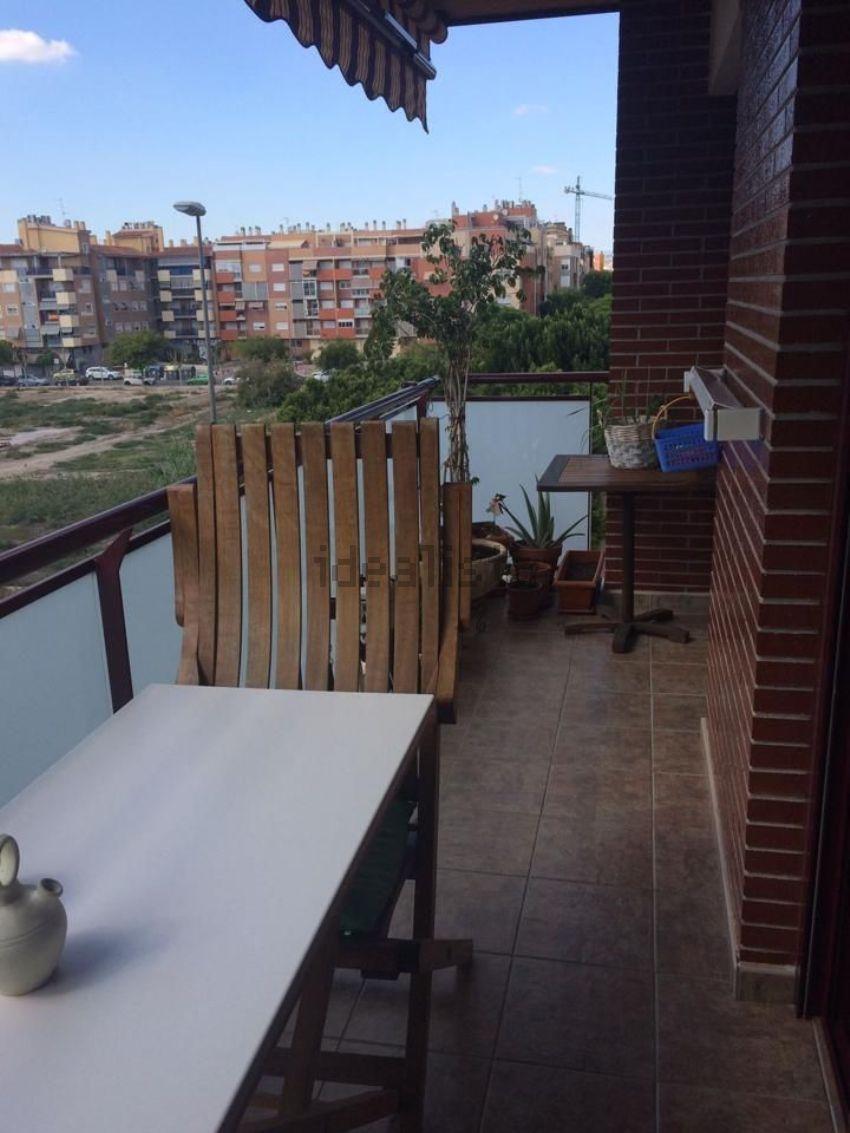 Piso en calle periodista encarna sánchez, Vista Alegre, Murcia