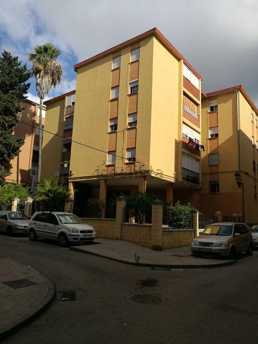 Piso en calle fray alonso martín, 9, Los Pescadores - Saladillo, Algeciras