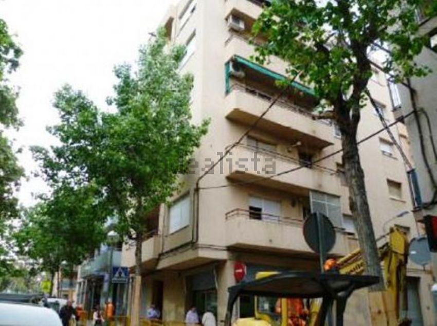Piso en riera de cirera, Vista Alegre - Els Molins, Mataró
