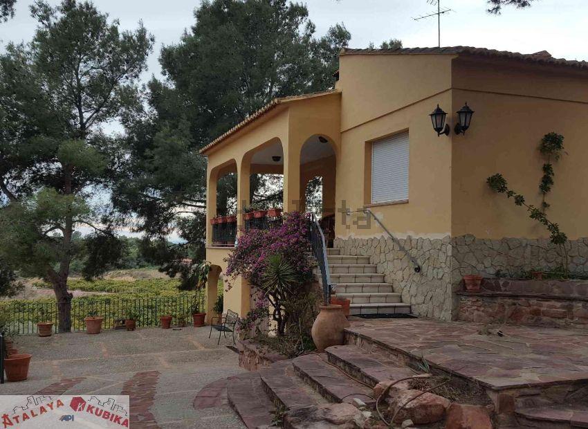 Casa o chalet independiente en Corral Nou - Montros - Estepar, Náquera