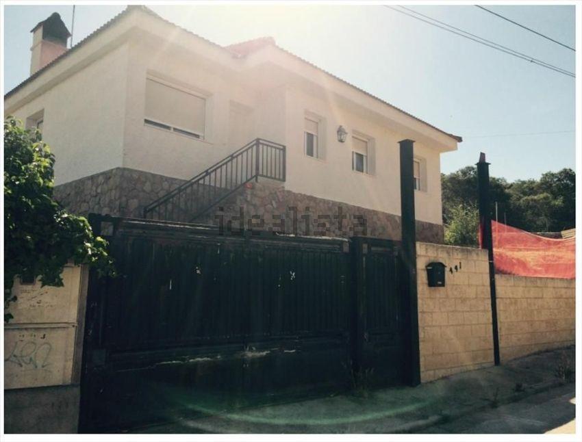 Casa o chalet independiente en Calle el Pino, El Casar