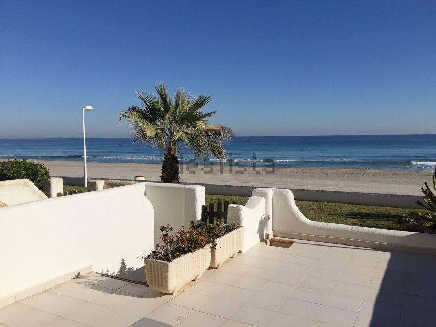 Chalet adosado en Urbanización Villa Morena, 21, Playa de las Gaviotas-El Pedruc