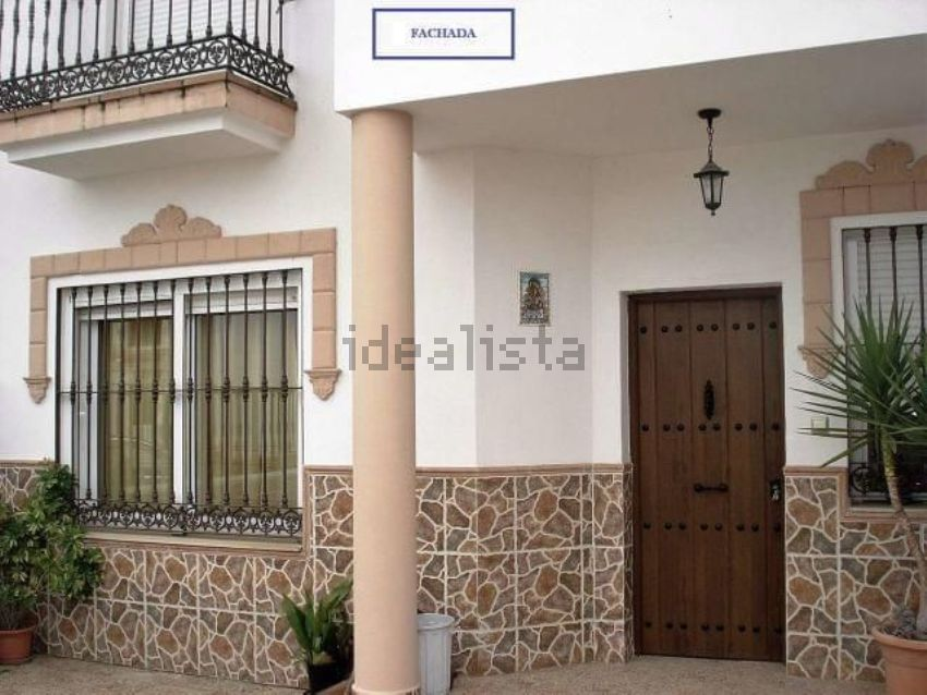 Chalet adosado en calle urbanización alambique, s n, Setenil